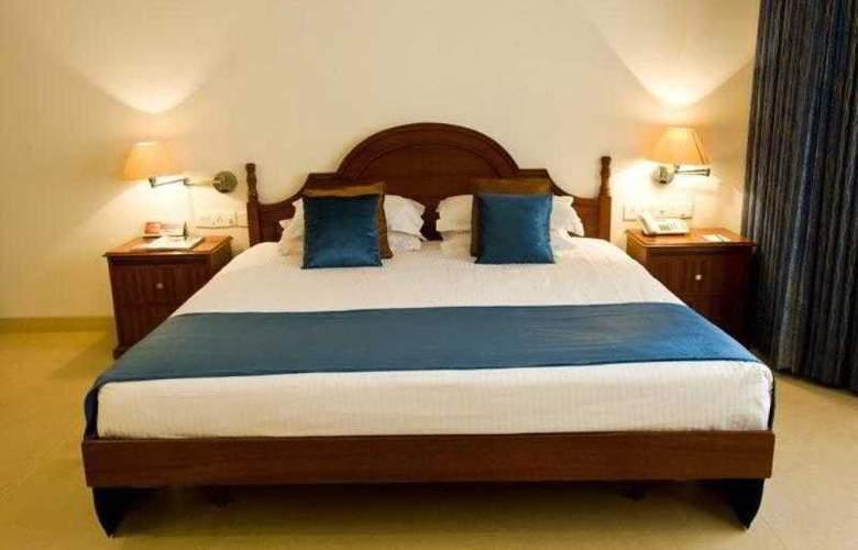 Vainguinim Valley Resort - Room - 3
