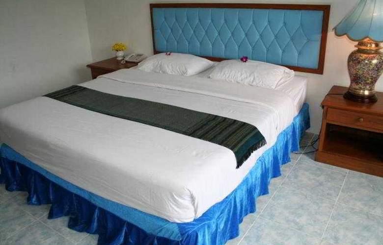 Chateau Chiang Mai Hotel - Room - 5