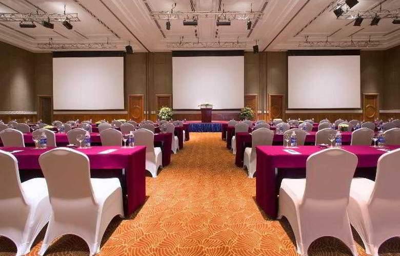 Sheraton Hanoi Hotel - Hotel - 9
