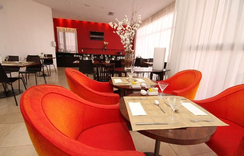 Casa Del Mar Promenade - Restaurant - 4