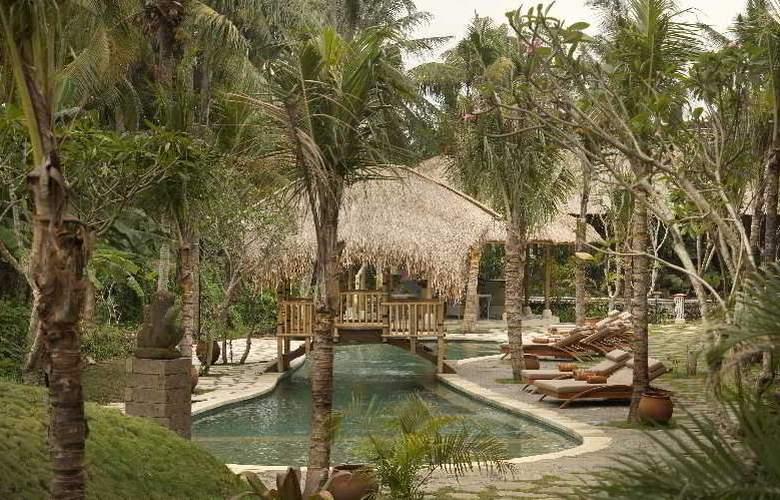 Alaya Ubud - Pool - 3