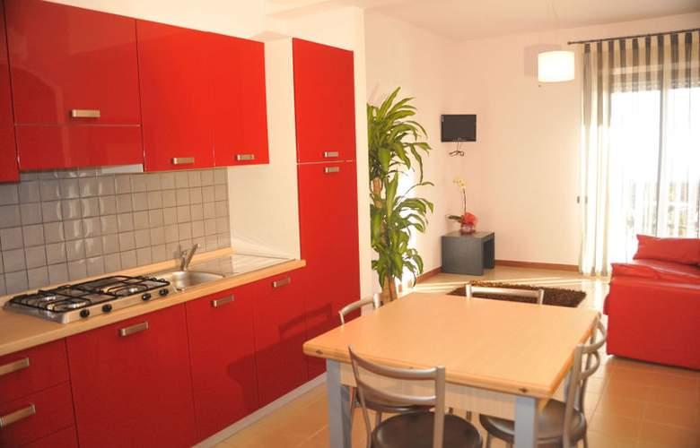 Residence Isabella Sport - Room - 6