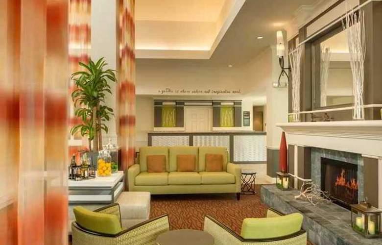 Hilton Garden Inn Orlando East/UCF - Hotel - 1