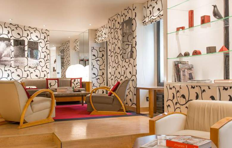 Etoile Park - Hotel - 1