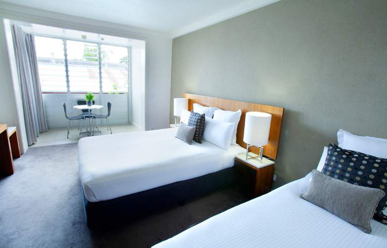 Cosmopolitan Hotel Melbourne - Room - 4