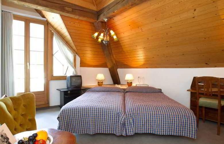 Belvedere Wengen - Room - 22