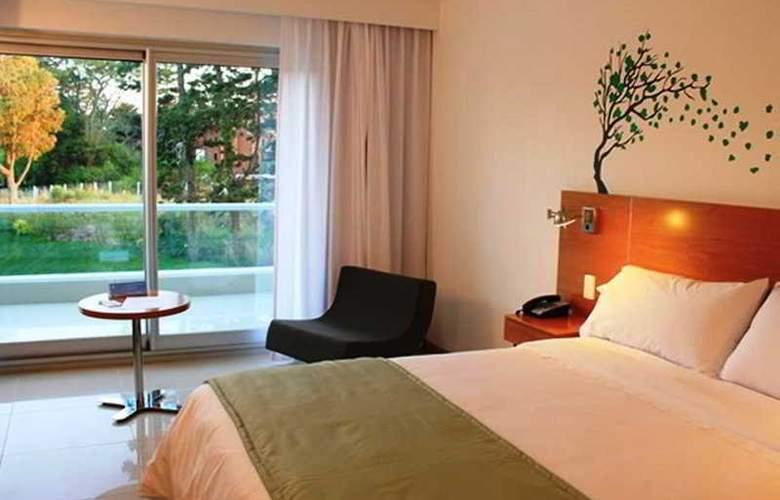 Sisai Hotel Boutique - Room - 6