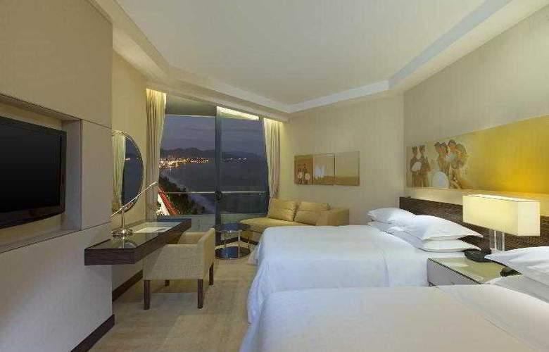 Sheraton Nha Trang Hotel and Spa - Hotel - 12