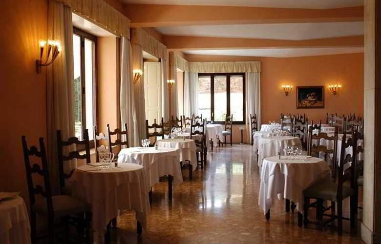Mediterranee Hotel - Restaurant - 3
