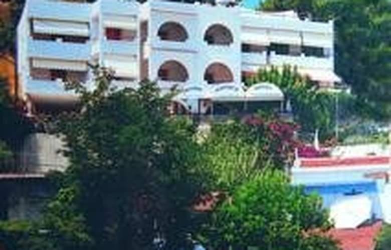 Haravgi - Hotel - 0