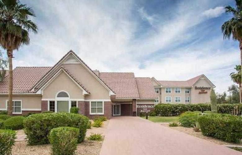 Residence Inn Phoenix Glendale/Peoria - Hotel - 20