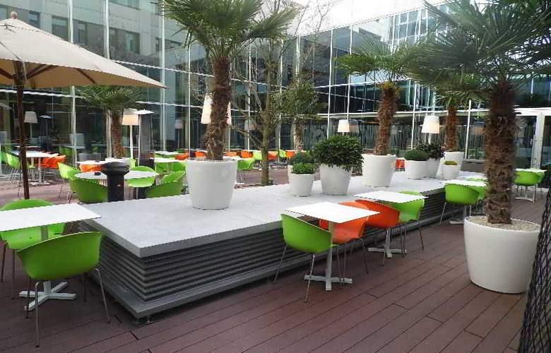 Thon Hotel EU - Terrace - 26