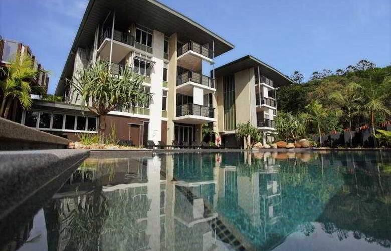 Peppers Noosa Resort & Villa - General - 3