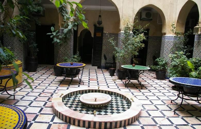Riad Omar - Hotel - 4