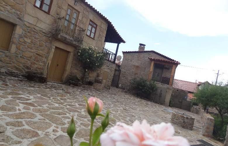 Casas do Juizo - Hotel - 5