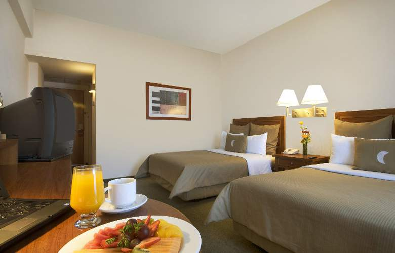 Fiesta Inn Tijuana Otay  - Room - 8