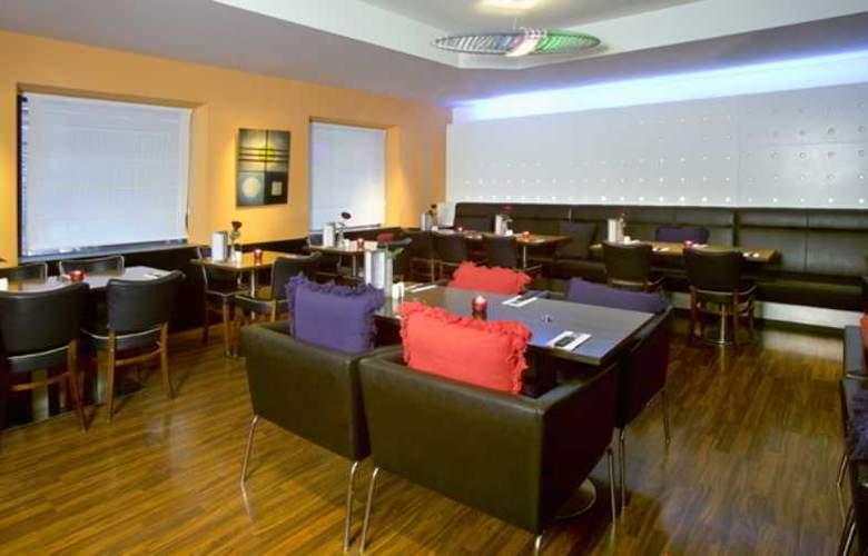 Swissotel Amsterdam - Restaurant - 17