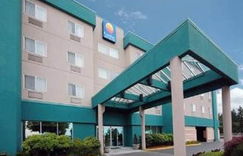 Comfort Inn & Suites Seattle - Hotel - 0