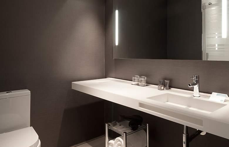 AC Hotel Sant Cugat by Marriott - Room - 12