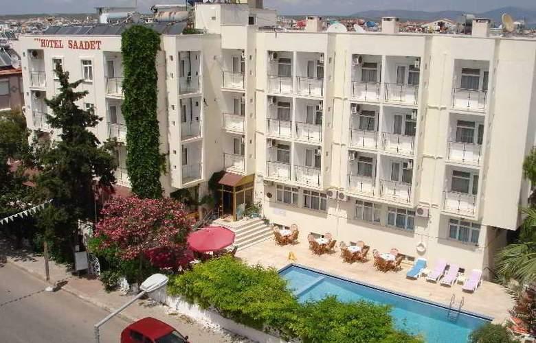 Saadet Hotel - Hotel - 9
