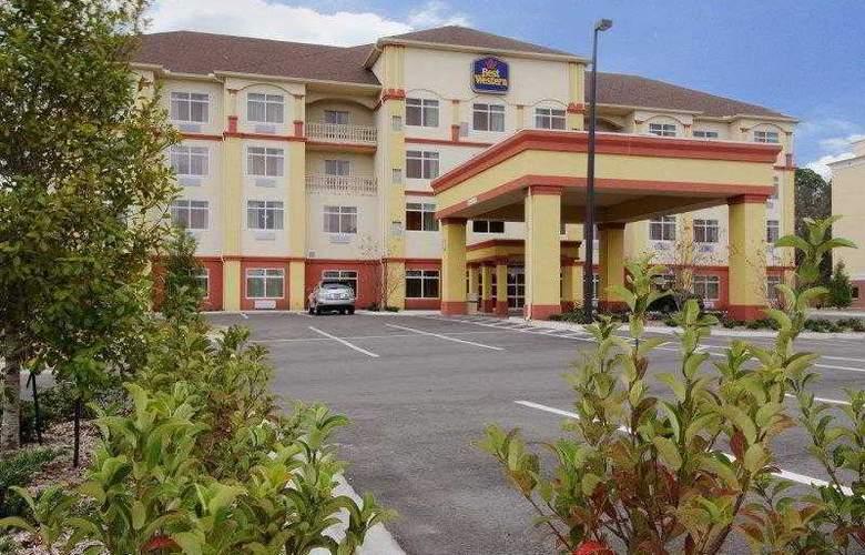 Best Western Plus Cecil Field Inn & Suites - Hotel - 1