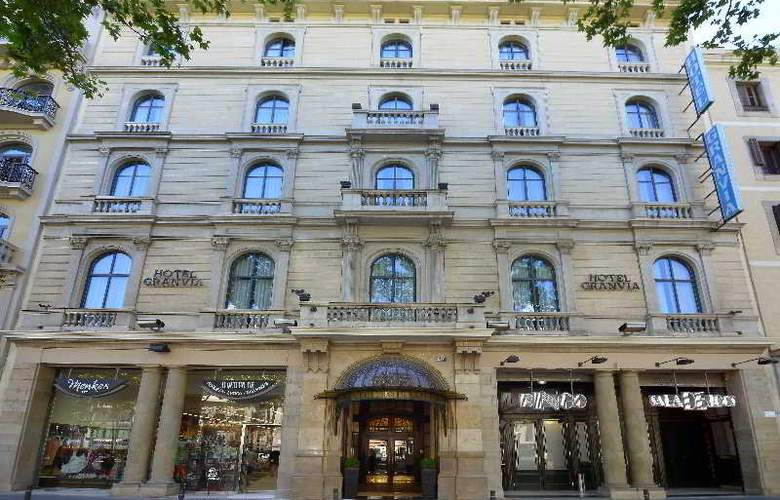 Gran Via - Hotel - 3