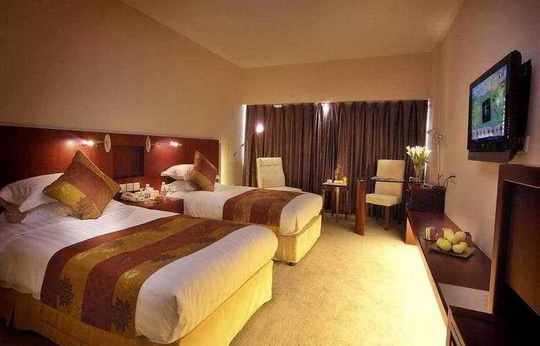 HNA Central - Room - 3