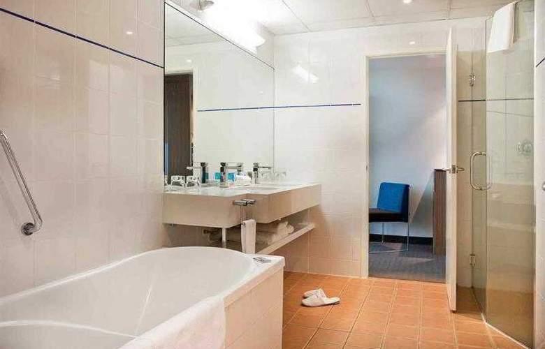 Novotel Tainui Hamilton - Hotel - 11