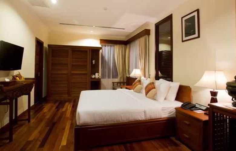 Saem Siem Reap Hotel - Room - 15