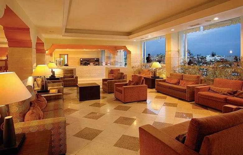 Maria Nova Lounge - General - 4