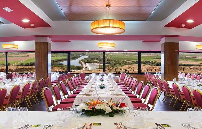 Juan II - Restaurant - 15
