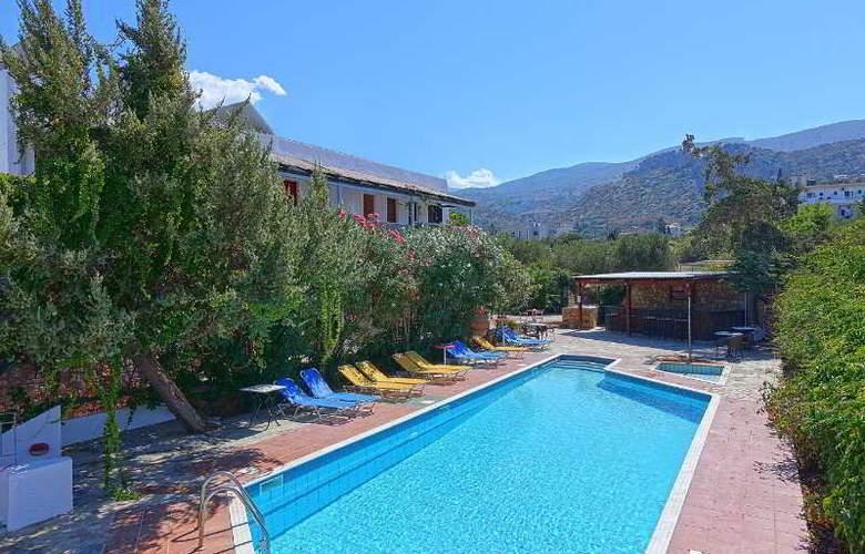 Kalypso Hotel Malia - Pool - 21