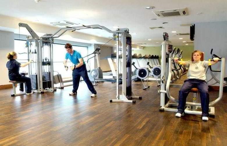 Treacys Hotel Spa & Leisure Club Waterford - Sport - 8
