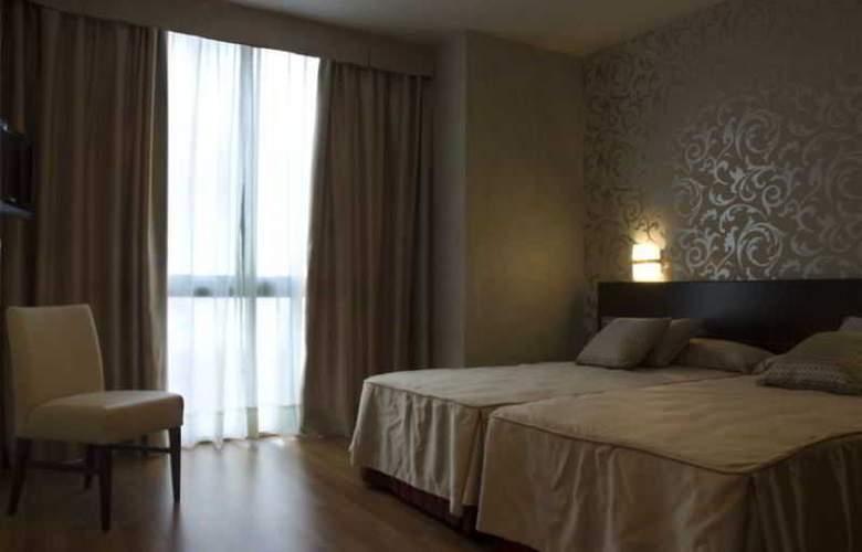 Don Agustin - Hotel - 0