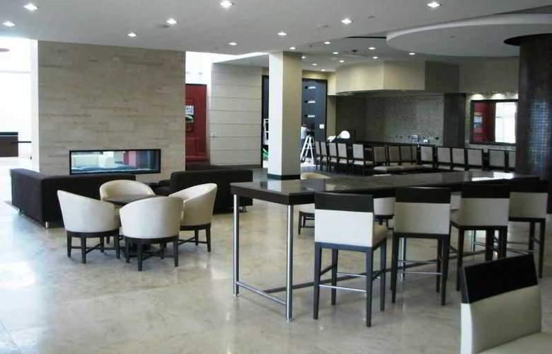 Embassy Suites Elizabeth Newark Airport - General - 1