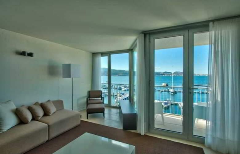 TroiaResidence - Apartamentos Turisticos Da Marina - Room - 13
