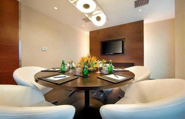 Novotel Bengaluru Techpark - Hotel - 11