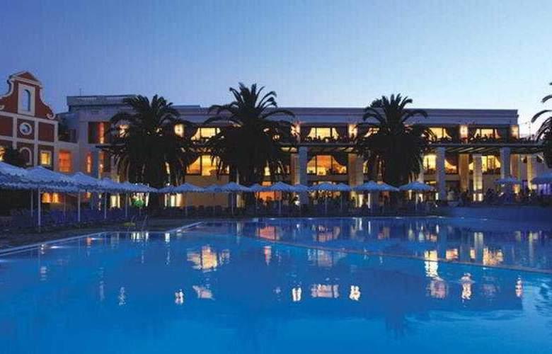 Mitsis Roda Beach Resort & Spa - General - 2