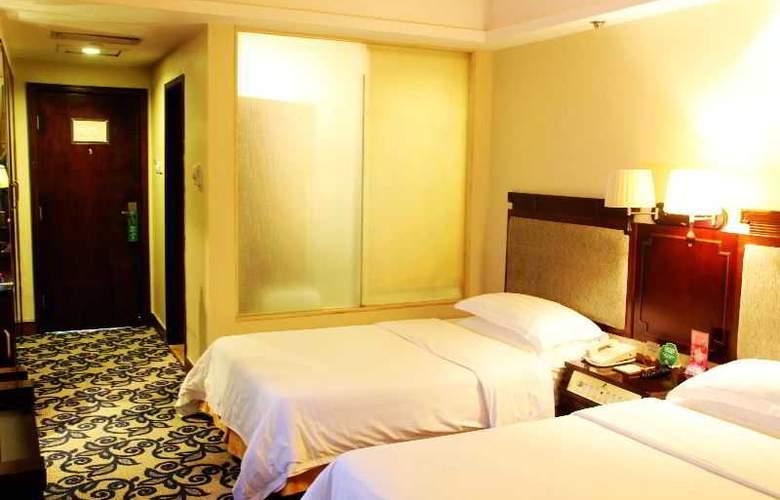 De Sense Hotel Guangdong - Room - 7