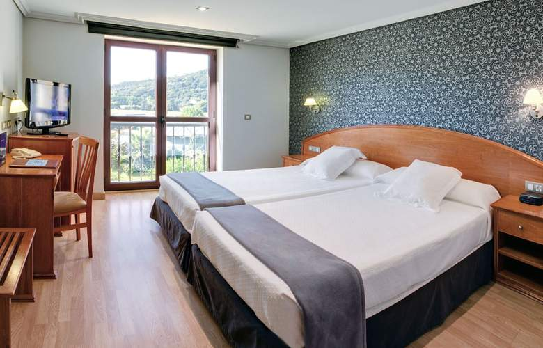 Villa Pasiega - Room - 10