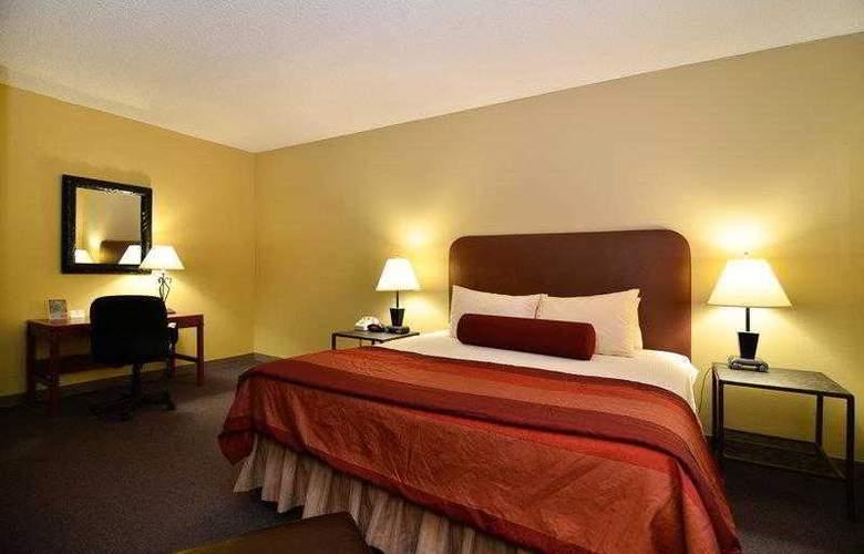 Best Western Plus Inn Of Williams - Hotel - 6