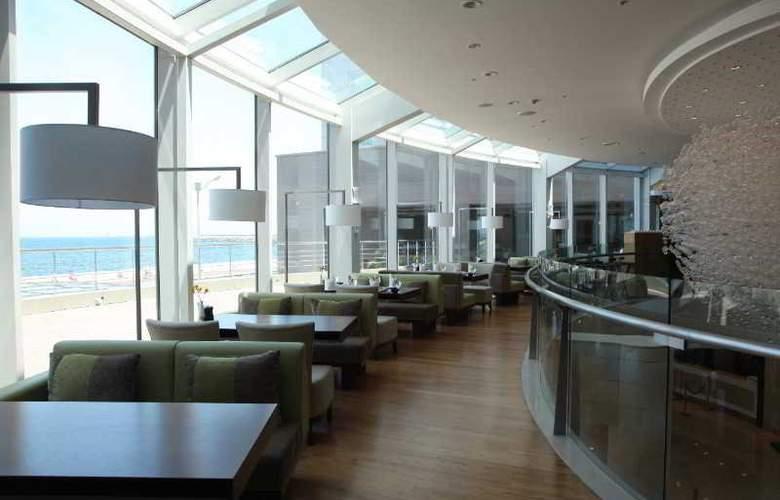 Ocean Suites Hotel Jeju - General - 3