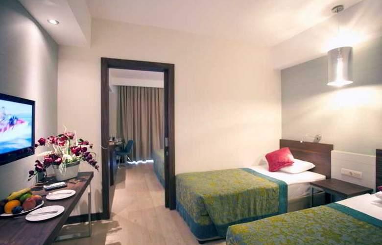 Seher Sun Palace - Room - 7