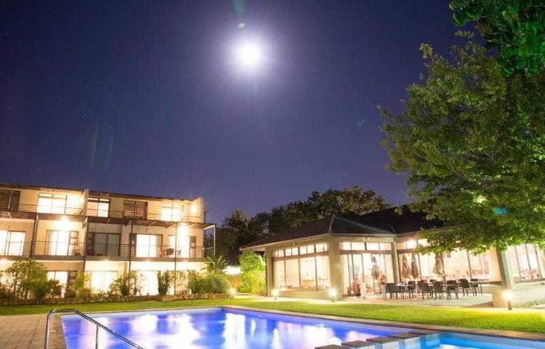 Premier Hotel Knysna - The Moorings - Pool - 18