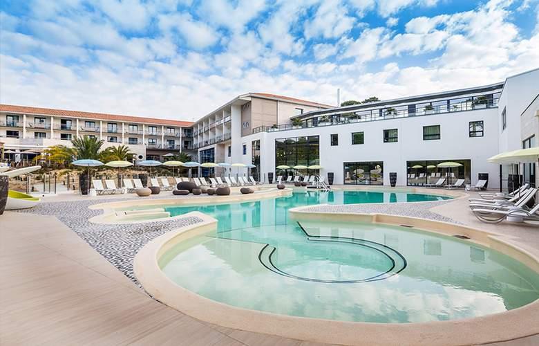 Les Bains d'Arguin - Pool - 3