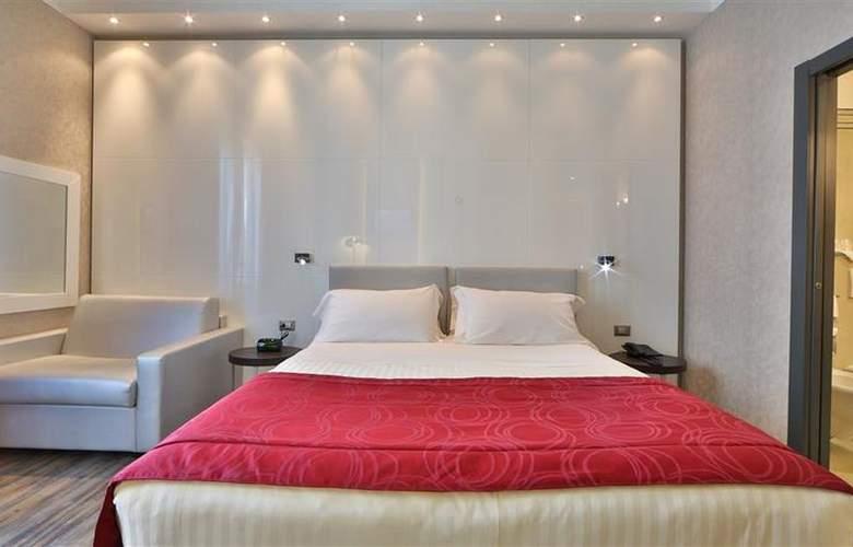 C-Hotels Atlantic - Room - 9