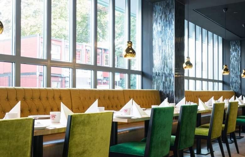 Thon Orion  - Restaurant - 2