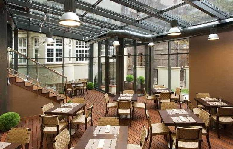 NH Poznan - Restaurant - 10