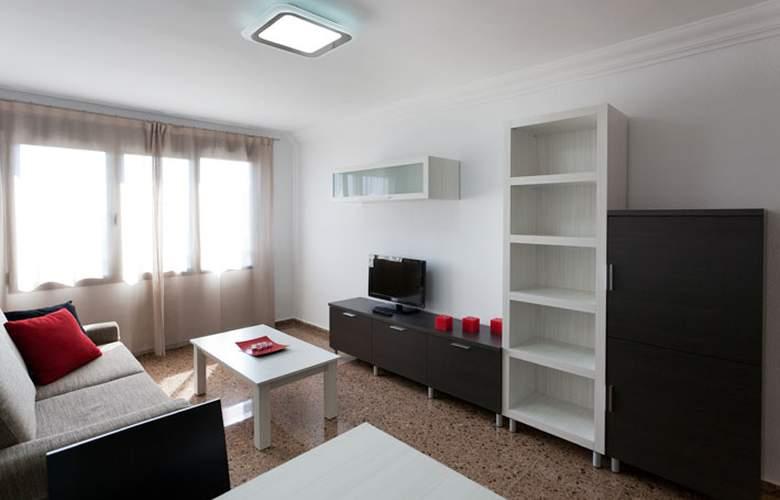 Pío XII Apartments Valencia - Room - 5