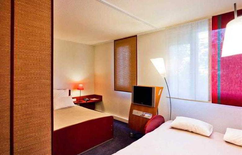 Suite Novotel Clermont Ferrand Polydome - Hotel - 10